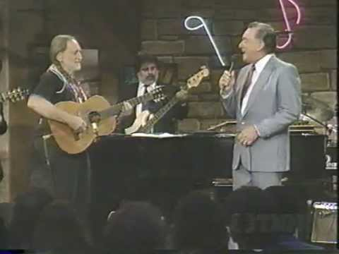 Ray Price / Willie Nelson / Night Life