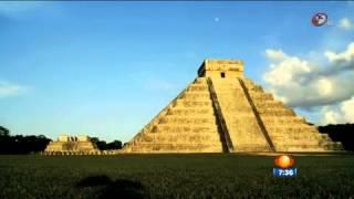 Descubrimiento en Chichén Itzá