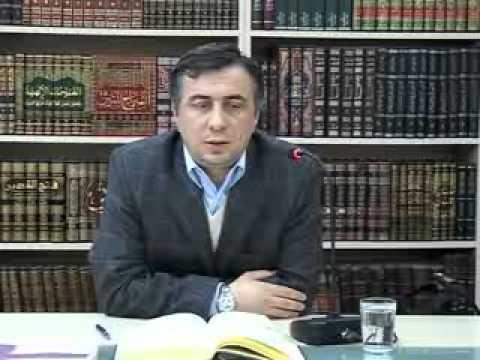 islamın mekke yılları  prof.dr.mehmet azimli