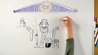 Draw our Life: Die EU