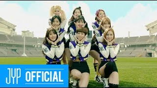 "Gambar cover TWICE(트와이스) ""CHEER UP"" @ STADIUM"
