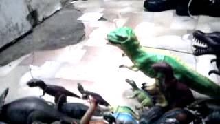 Прогулки с динозаврами 1 забавное видео(2)(, 2015-02-11T15:45:43.000Z)