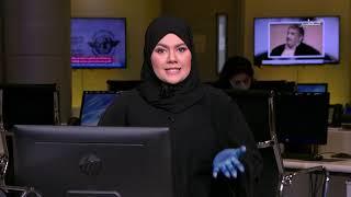 في الضحى - الموسم السابع - الحلقة 206 - الأربعاء 15/07/2020