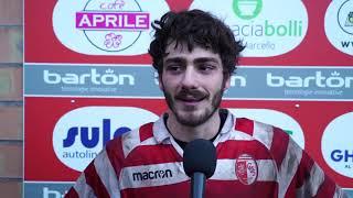 Rugby // Barton Perugia vs Unione L'Aquila 32-26 - Marco Bellezza