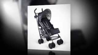 UPPAbaby 2013 G-Luxe Stroller Video Review