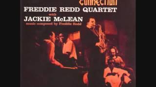 Freddie Redd Quartet (Usa, 1960) - Theme for  Sister Salvation