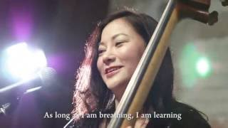 Remarkable People Naked Dialogue × Elaine Liu