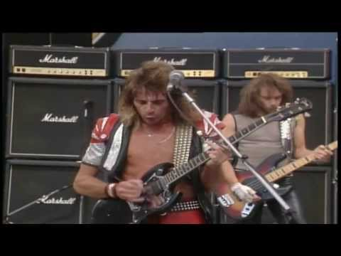 Judas Priest [HD] Diamonds and Rust 1983