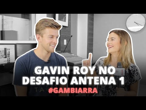 Video - GAVIN DO SMALLADVANTAGES EM DESAFIO #GAMBIARRA