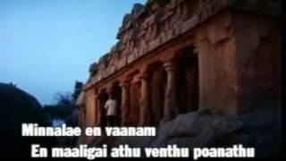 Minale  Tamil Karaoke