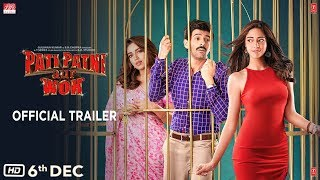 pati Patni Aur Woh ( 2019 ) | Kartik Aaryan | Nushrat Bharucha | Luv Ranjan | New Hindi Full Movie