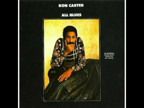 Ron Carter -