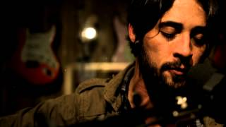 "Ryan Bingham ""Flower Bomb"" At: Guitar Center"