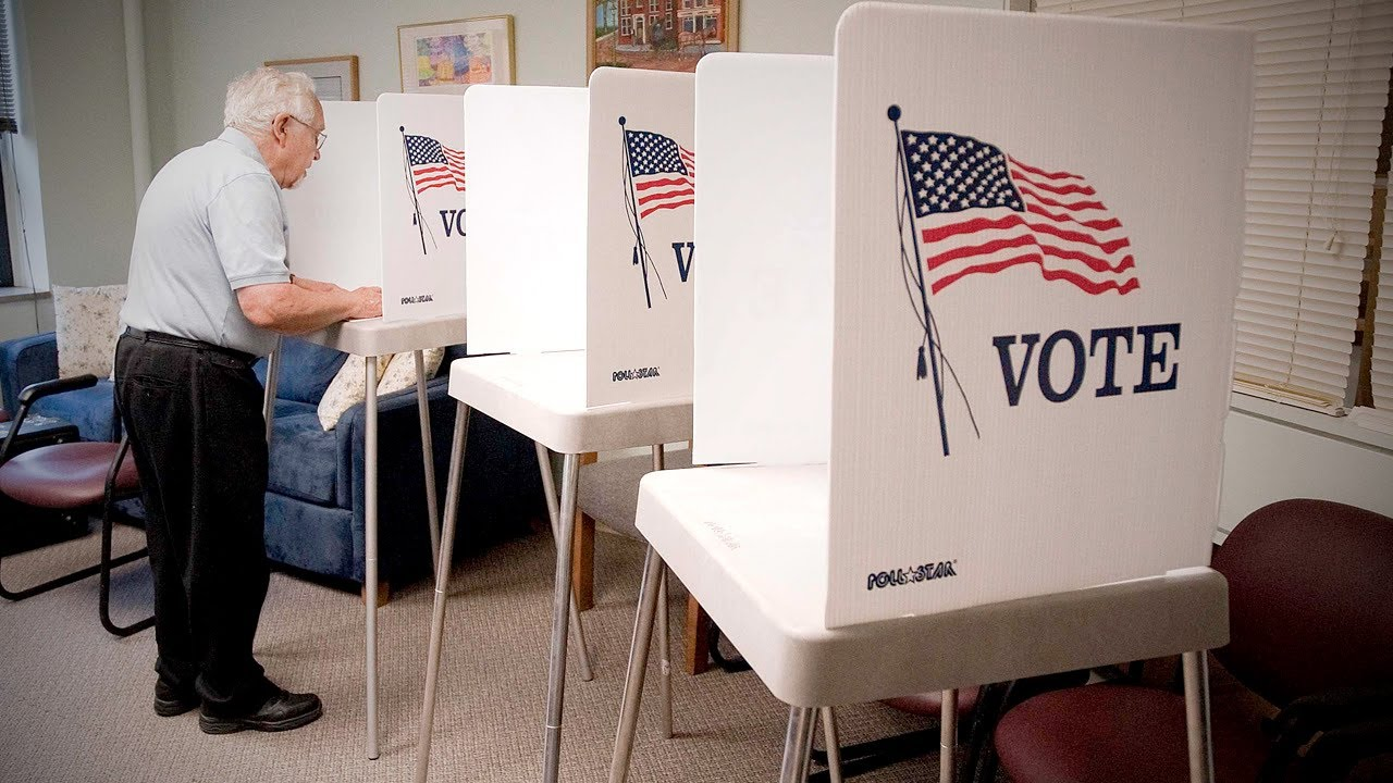 Papantonio: GOP's New Voter Suppression Efforts - The Ring ...