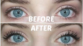 The BEST Way to Apply Mascara - My Tips for Perfect Lashes!!!