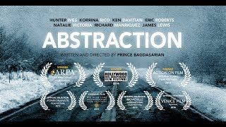 Abstraction (2013) - Official Trailer (Eric Roberts, Ken Davitian)