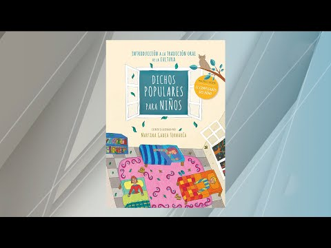 Martina Gadea: Dichos populares para niños