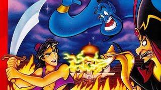 Aladdin [SHOWCASE]