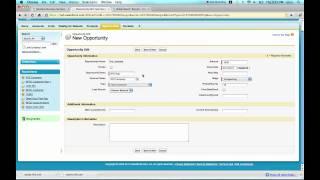 Keystone Salesforce.com / NetSuite DataCloud2 Integration