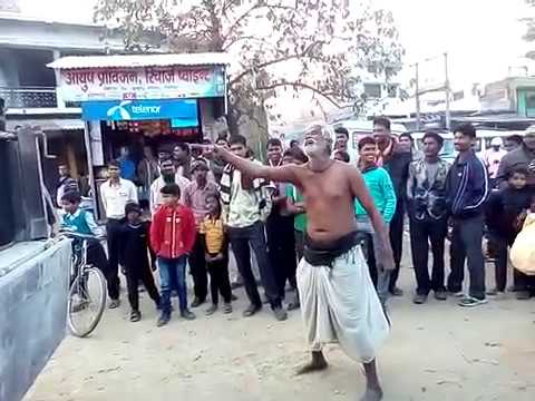 Bhojpuri funny arkrstra dance