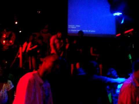 Club La Liga - Moshi Tanzania Night Clubbing