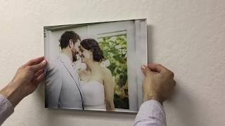 Hanging Acrylic Prints