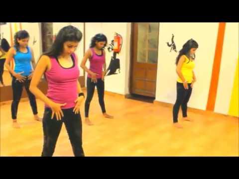 Best Dance Steps for Girls
