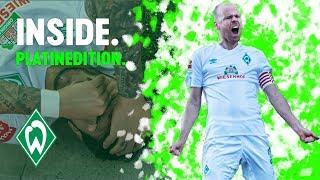 Leo Bittencourt über Subotic-Foul | WERDER.TV Inside nach FC Union Berlin