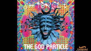 Shpongle   The God Particle