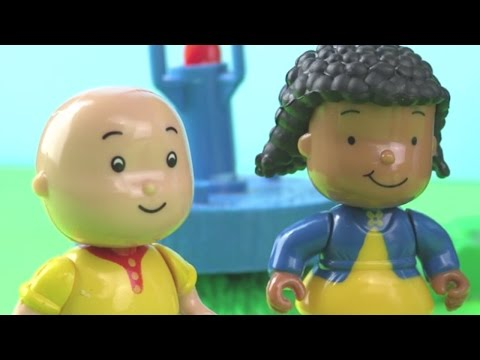 Caillou and Friends Become Pirates! 💀⛵️ #CaillouHolidayFun | Caillou Full Episodes ADVERTISEMENT