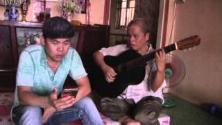 tinh bo vo guitar (cover)