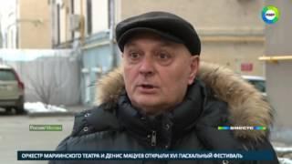 Черные риелторы атакуют москвичей