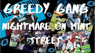Carolina Panthers new 3-4 look could wreck HAVOC!!!!!!!!