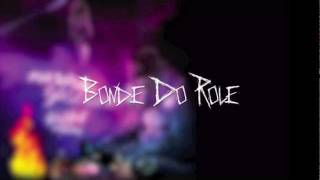 Bonde Do Role - Marina Gasolina with English Lyrics