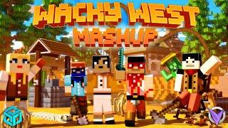 Minecraft Marketplace - Wacky West MashUp