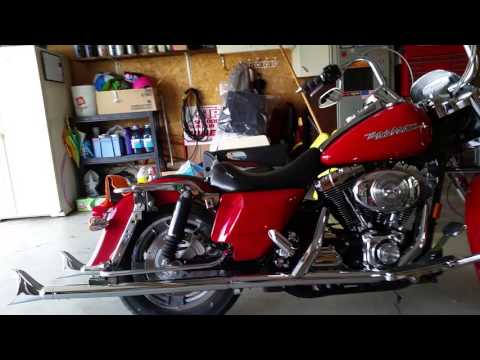 2004 RoadKing with 36