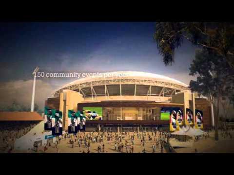 Adelaide Oval Information Video.wmv