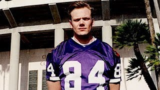 A Football Life: When Joel McHale Played TE for the Washington Huskies | The Rich Eisen Show