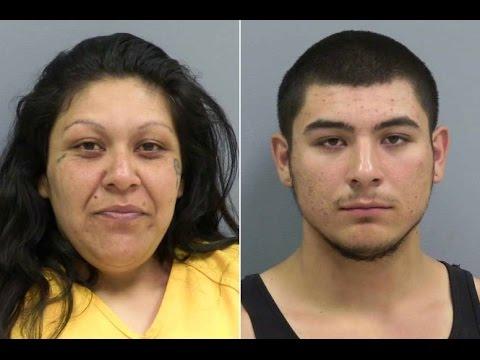 Mother & Son Arrested For Having Incestuous Relationship