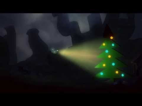 Merry Christmas from Nifflas & KnapNok Games