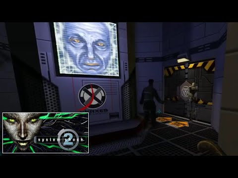 Plays... System Shock 2 multiplayer with Togy