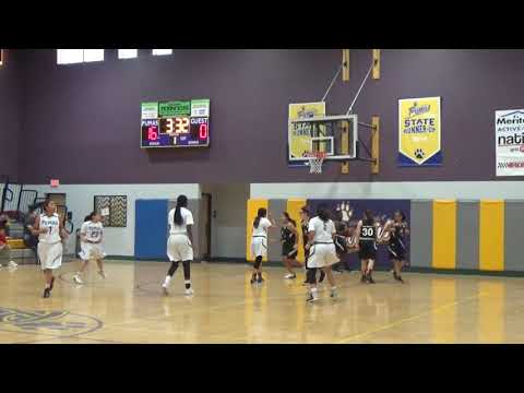 Sequoia Pathway Academy High School Holiday Classic 12-2017