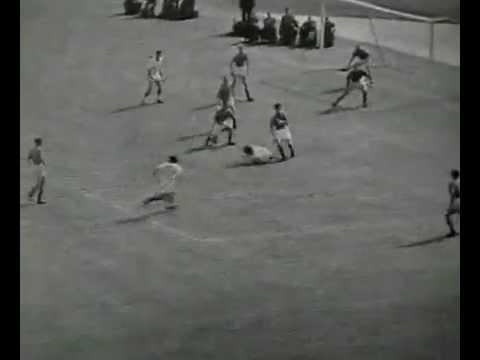 Aston Villa - MU. FA Cup-1956/57. Final