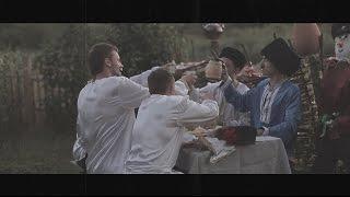 Казакi - свадебное видеопоздравление от друзей