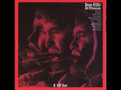 Don Ellis —