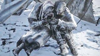 Red Dead Redemption 2 #40: Achei o Cavalo Lendário e o Casal Congelado da Montanha