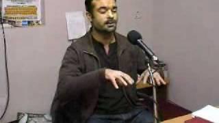 Mashood Ahmad on Islam Hour (Voice of Africa Radio 94.3FM) - Part 2 of 5