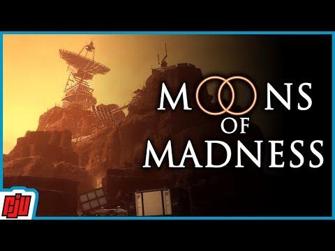 Moons Of Madness Part 3 | Cosmic Horror Game | PC Gameplay | Full Walkthrough