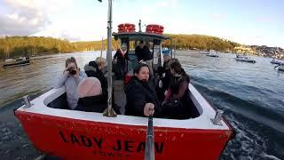 Молодёжная группа возле моря - Ковчег Спасения...