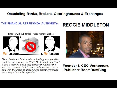 FRA - 02 19 16 - Reggie Middleton- OBSOLETING BANKS, BROKERS, CLEARINGHOUSES & EXCHANGES